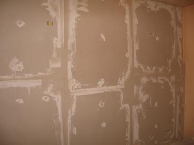 muffa cartongesso mursan